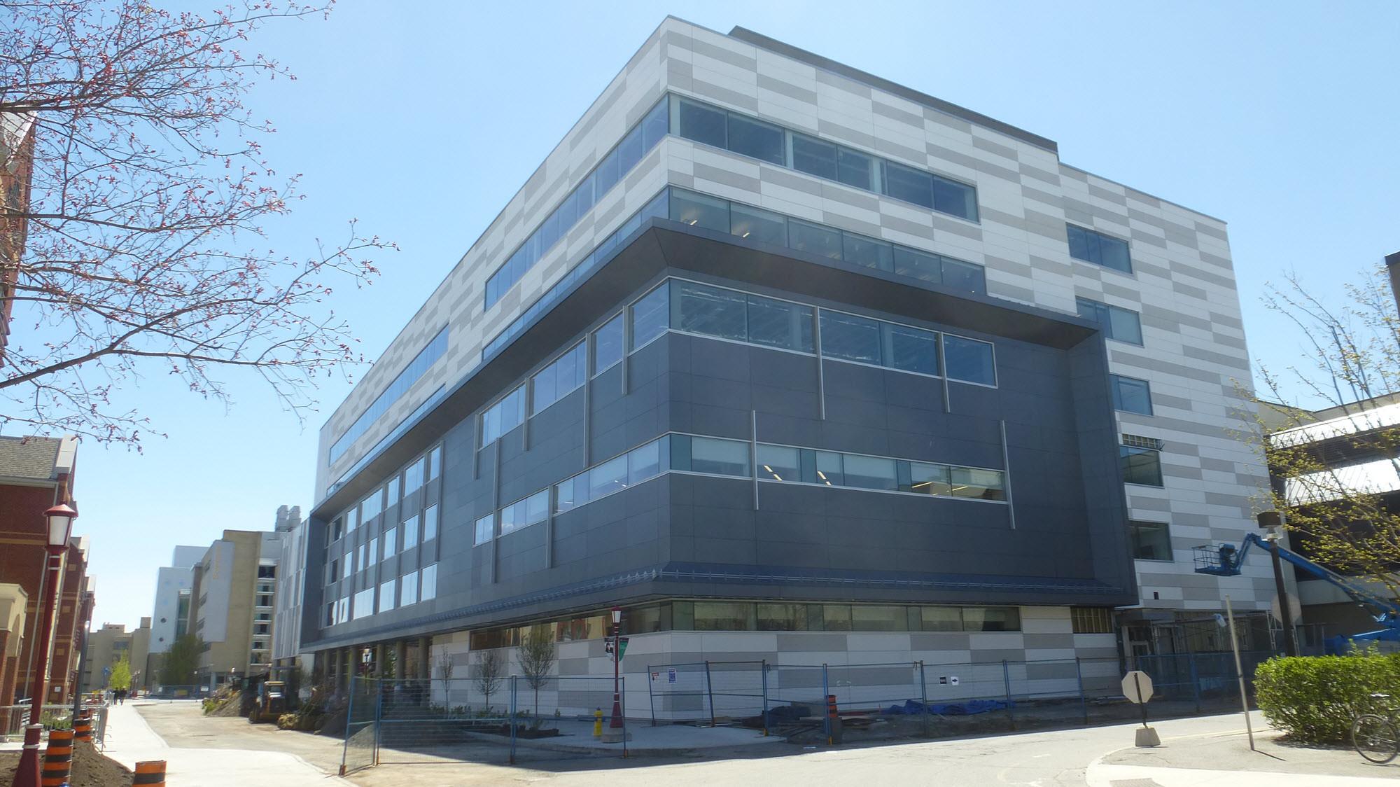 CRX University of Ottawa