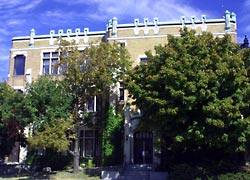 Pavillon Hagen