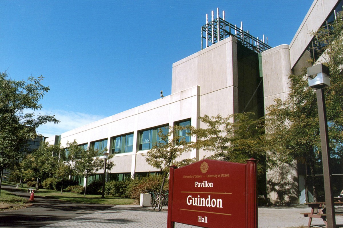 Roger-Guindon Hall